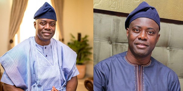 I sold bread for 13 years of my life - Governor Makinde reveals