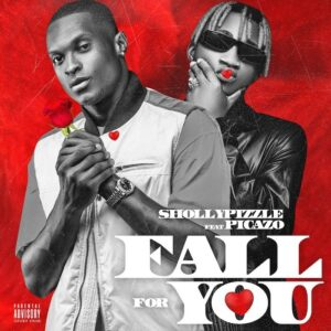 MUSIC: Shollypizzle Ft. Picazo – Fall For You